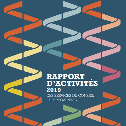 Rapport d'activités 2019
