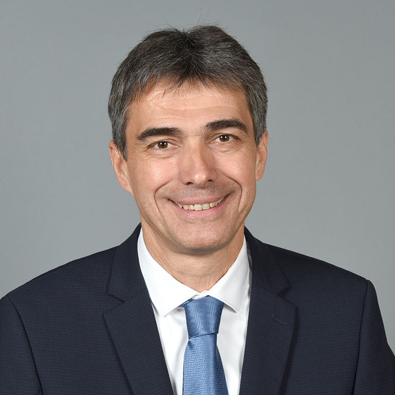 Yannick VILLEMIN