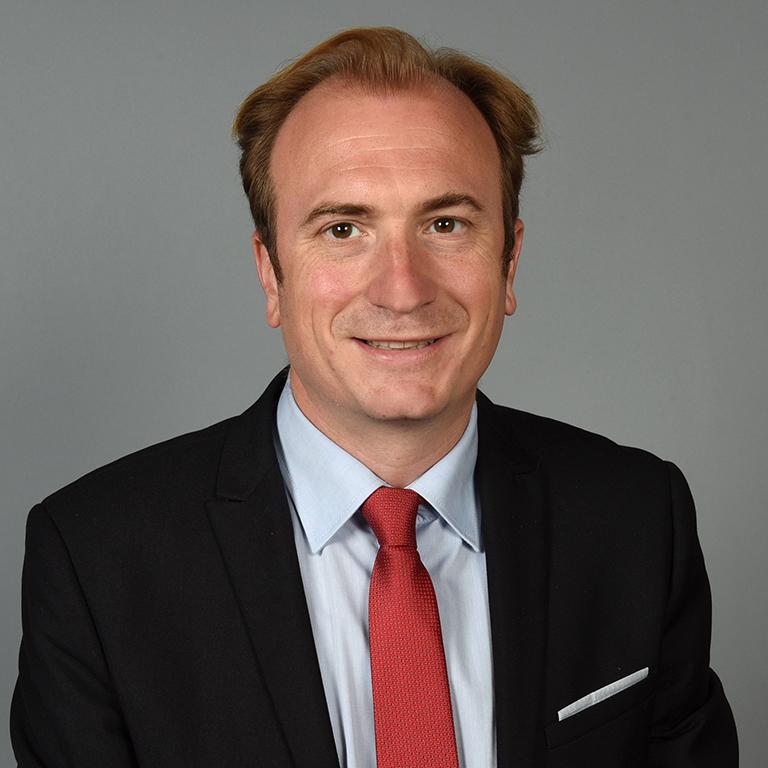 Simon LECLERC